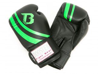 Booster BGL zwart groen