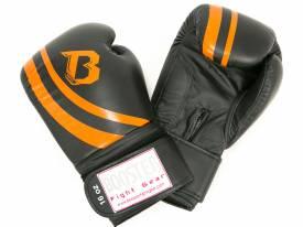 Booster BGL zwart oranje