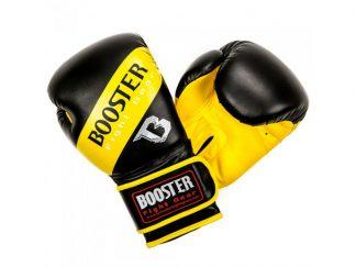 Booster bt sparring neon geel