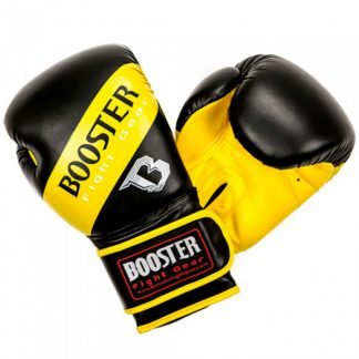 Booster bt sparring neon geel