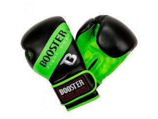 Booster bt sparring neon groen
