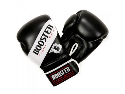 Booster bt sparring zwart