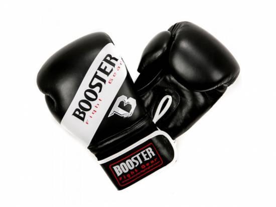 Booster bt sparring zwart