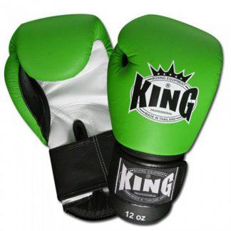 King bgk 9