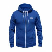 Bad Boy HOODIE ROYAL BLUE