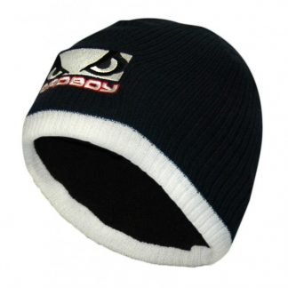 Bad Boy Ribbed Beanie