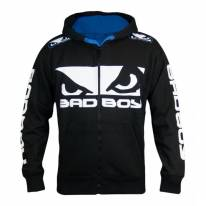 Bad Boy WALK IN HOODIE 2.0 BLACK:BLUE