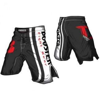 Booster MMA broek PRO 9 Origin Black