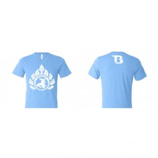 Booster MT Tee II Blue