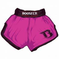 Booster TBS RETRO V2 PINK:BLACK