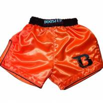 Booster TBS Retro Orange
