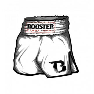 Booster TBS White