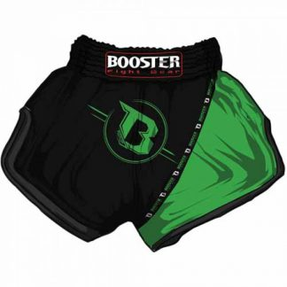 Booster TBT PRO 3 BLACK AND GREEN