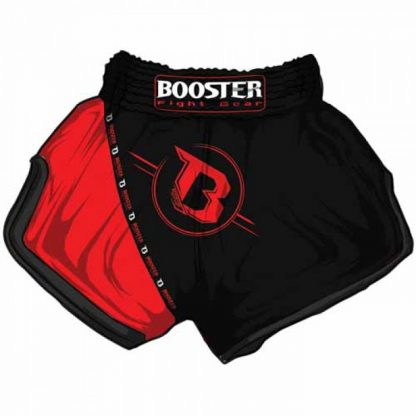 Booster TBT PRO 3 BLACK AND RED