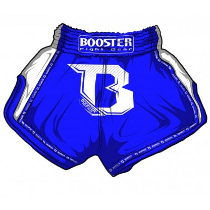 Booster TBT PRO BLUE