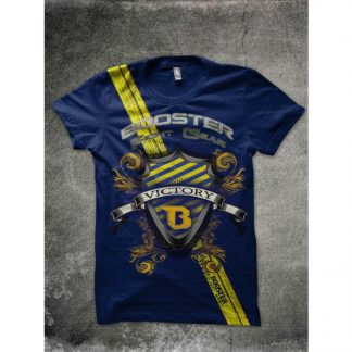 Booster Victory Shirt