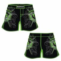 Booster broek MMA PRO 15 SHIELD GREEN