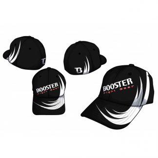 Booster cap PRO