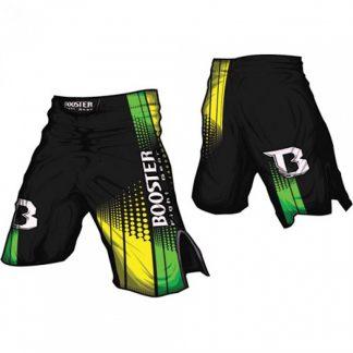 MMA broek PRO 11 Life Neon