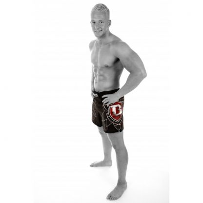 MMA broek Pro 18 Warrior Shield 1