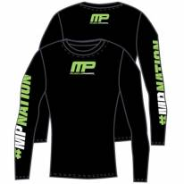 MUSCLE PHARM RASHGUARD