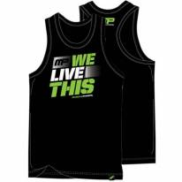 Muscle Pharm MP MESH VEST tanktop
