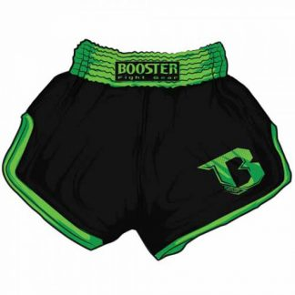 Booster TBS RETRO V2 BLACK:GREEN