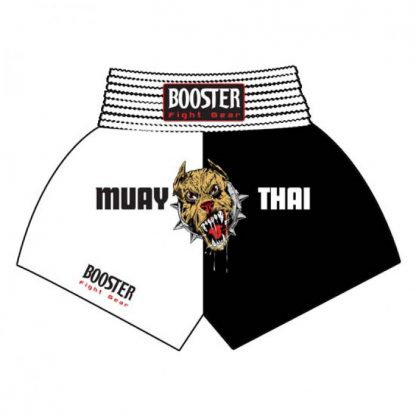 TBT-11 Booster Thaibox Trunk