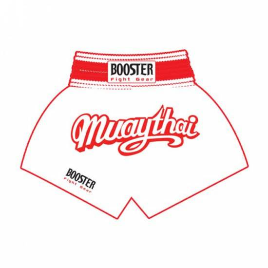 TBT-M2 Booster Thaibox Trunk