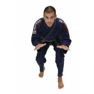 Booster BJJ PRO LIGHT BLUE