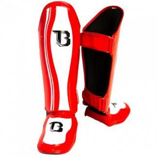 Booster BSG 3 RED