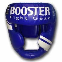 Booster hoofdbescherming BHG 4 BLUE