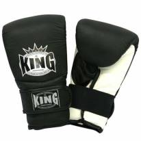 King Professional KBG BLACK:WHITE