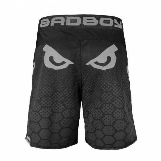 Bad Boy Legacy 3 zwart mma broek