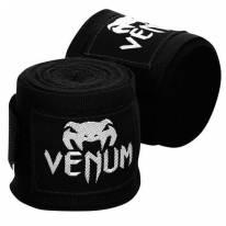 Venum kontact bandage zwart