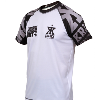 XPERT dry mix zwart MMA shirt