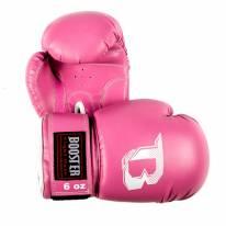 Booster BT Kids Bokshandschoenen kinderen roze