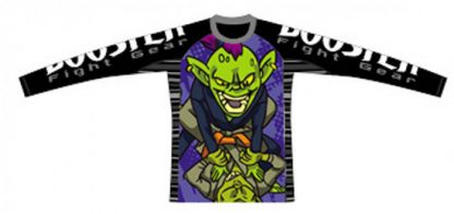Booster Gbok and Zok Rashguard