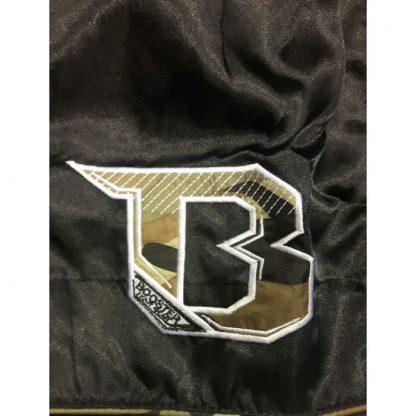 Booster TBT pro 4.18 kickboks broekje detail