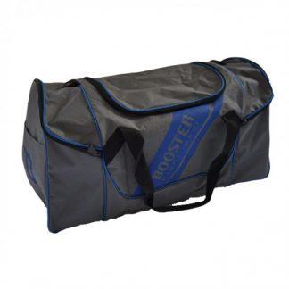 Booster Team Duffel Bag Grijs Blauw