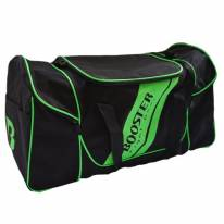 Booster Team Duffel Bag Neon Groen