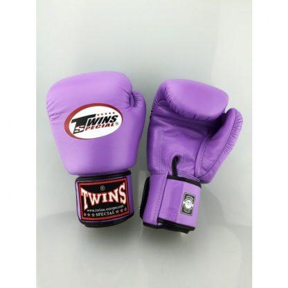Twins Special BGVL 3 Lavendel bokshandschoenen