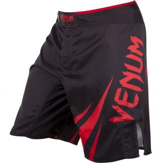 Venum Challenger Fightshorts Red Devil MMA broek
