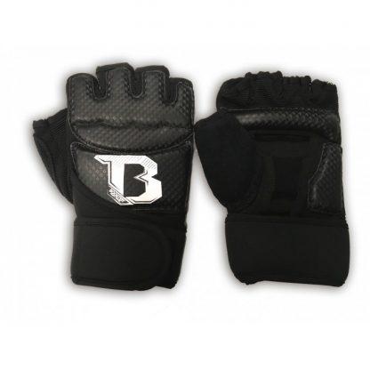 Booster bokszakhandschoenen zwart
