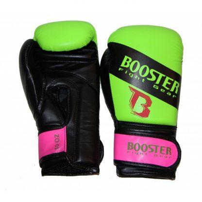 Booster Girls neon blast 2