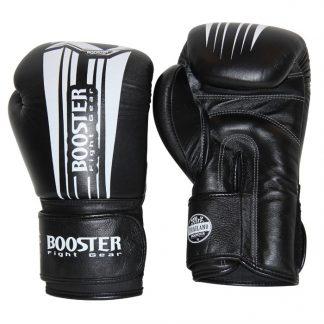 BLG1 V7 zwart/wit bokshandschoenen